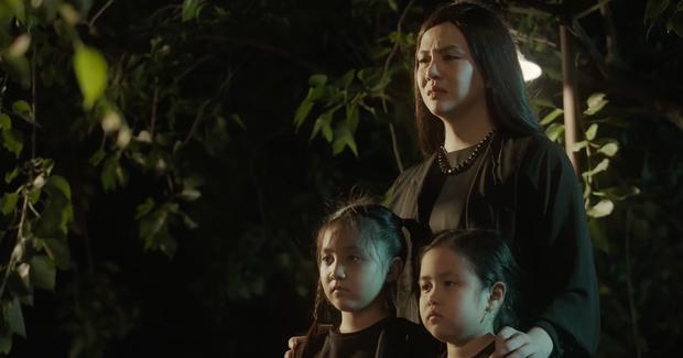 Quang Trung luôn miệng chê Duy Khánh... diễn xuất dở trong Bà 5 Bống tập 3 phần 2 - Ảnh 1.