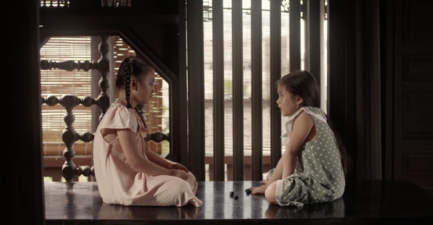 Quang Trung luôn miệng chê Duy Khánh... diễn xuất dở trong Bà 5 Bống tập 3 phần 2 - Ảnh 2.