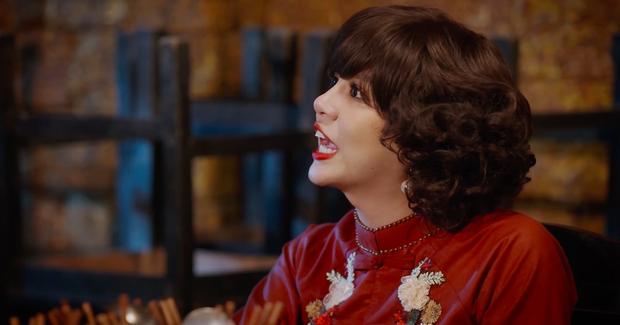 Quang Trung luôn miệng chê Duy Khánh... diễn xuất dở trong Bà 5 Bống tập 3 phần 2 - Ảnh 6.