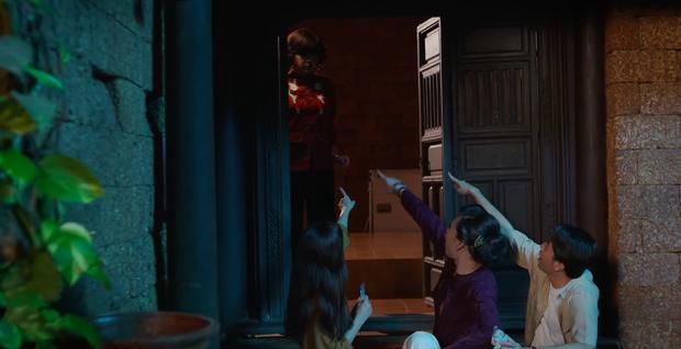 Quang Trung luôn miệng chê Duy Khánh... diễn xuất dở trong Bà 5 Bống tập 3 phần 2 - Ảnh 13.