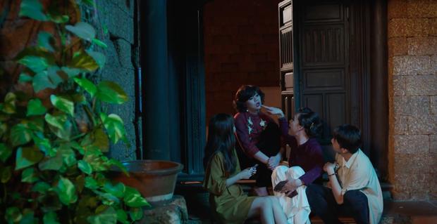 Quang Trung luôn miệng chê Duy Khánh... diễn xuất dở trong Bà 5 Bống tập 3 phần 2 - Ảnh 18.
