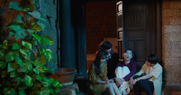 Quang Trung luôn miệng chê Duy Khánh... diễn xuất dở trong Bà 5 Bống tập 3 phần 2 - Ảnh 16.