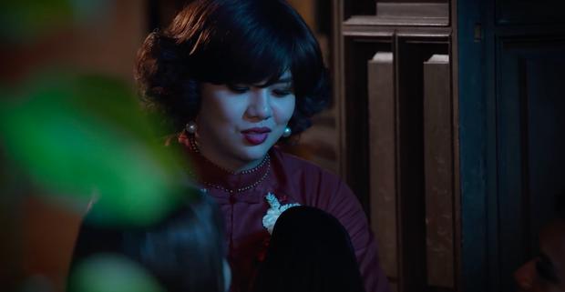 Quang Trung luôn miệng chê Duy Khánh... diễn xuất dở trong Bà 5 Bống tập 3 phần 2 - Ảnh 20.