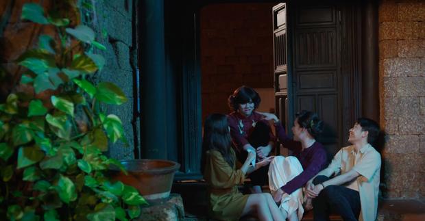 Quang Trung luôn miệng chê Duy Khánh... diễn xuất dở trong Bà 5 Bống tập 3 phần 2 - Ảnh 22.