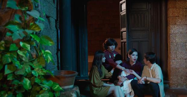 Quang Trung luôn miệng chê Duy Khánh... diễn xuất dở trong Bà 5 Bống tập 3 phần 2 - Ảnh 17.