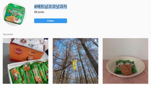Kiểm chứng độ hot của món Việt trên Instagram giới trẻ Hàn với loạt hashtag hot - Ảnh 2.
