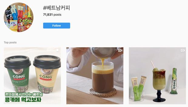 Kiểm chứng độ hot của món Việt trên Instagram giới trẻ Hàn với loạt hashtag hot - Ảnh 4.