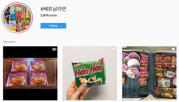 Kiểm chứng độ hot của món Việt trên Instagram giới trẻ Hàn với loạt hashtag hot - Ảnh 6.