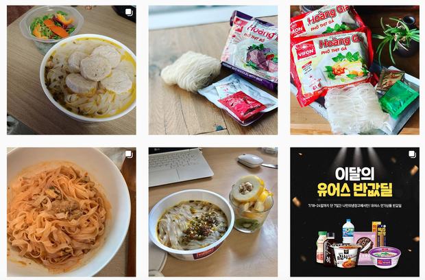 Kiểm chứng độ hot của món Việt trên Instagram giới trẻ Hàn với loạt hashtag hot - Ảnh 8.