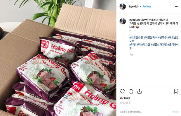 Kiểm chứng độ hot của món Việt trên Instagram giới trẻ Hàn với loạt hashtag hot - Ảnh 9.