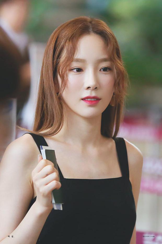 Idol Kpop thầu gần cả bảng đề cử 100 gương mặt đẹp nhất thế giới: Toàn cực phẩm, nhưng nữ thần siêu hot mất dạng - Ảnh 9.