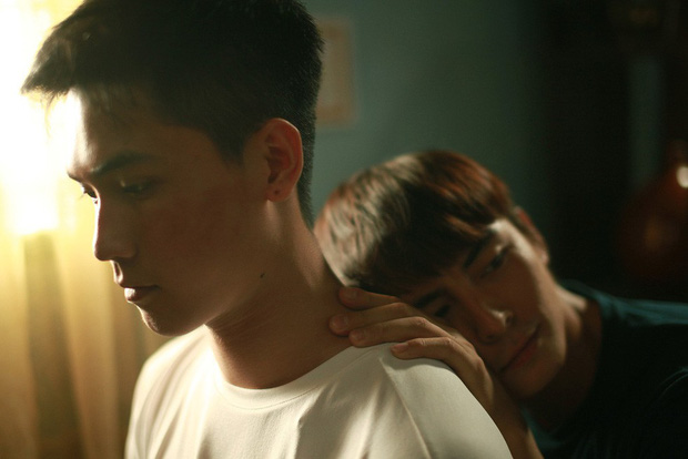 3 phim Việt dắt díu nhau đi LHP Busan, chơi lớn nhất là anh em Kiều Minh Tuấn và Issac - Ảnh 6.