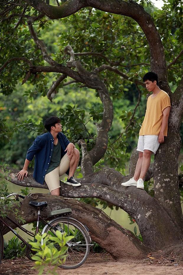 3 phim Việt dắt díu nhau đi LHP Busan, chơi lớn nhất là anh em Kiều Minh Tuấn và Issac - Ảnh 5.