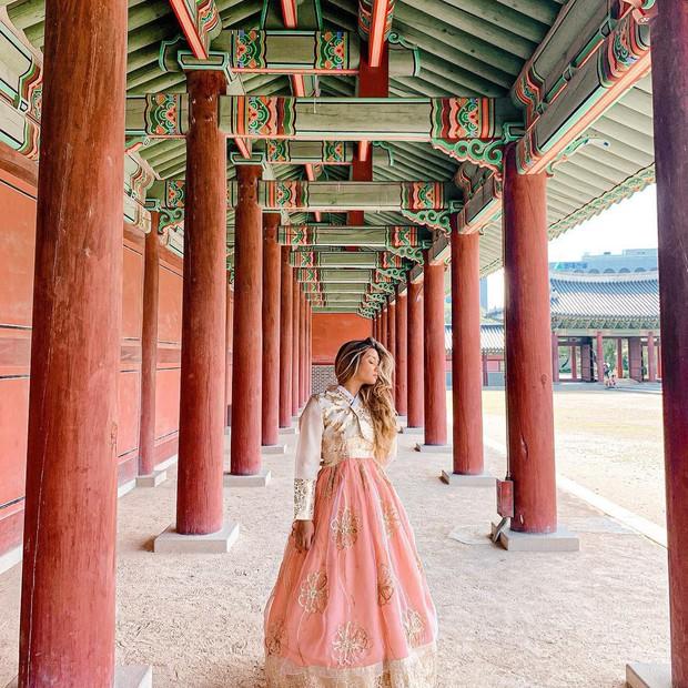 """""""Mặc kệ"""" Jack im hơi lặng tiếng, K-ICM vẫn """"quẩy"""" khắp Seoul, còn ghé thăm cung điện nổi tiếng nhất Hàn Quốc nữa này - Ảnh 15."""