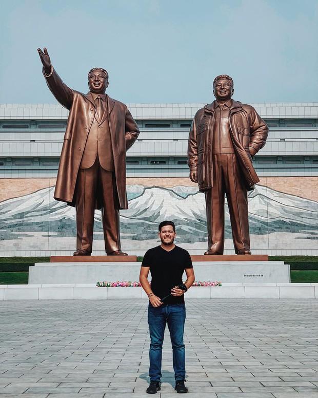 """Du lịch Triều Tiên và hàng loạt điều cấm kị khiến du khách """"khóc thét"""", nhưng liệu có đáng để khám phá? - Ảnh 7."""