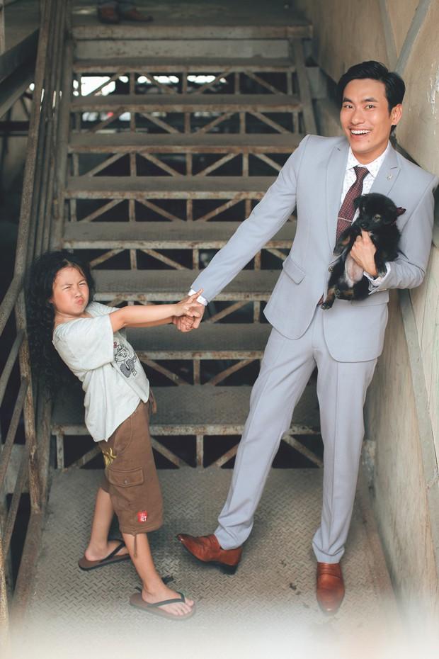 Đưa chị 13 Thu Trang khỏi Nắng 3, đạo diễn trăm tỉ khẳng định: Vai diễn này phải là Kiều Minh Tuấn - Ảnh 4.