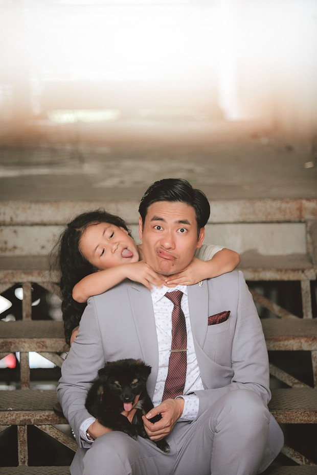 Đưa chị 13 Thu Trang khỏi Nắng 3, đạo diễn trăm tỉ khẳng định: Vai diễn này phải là Kiều Minh Tuấn - Ảnh 7.