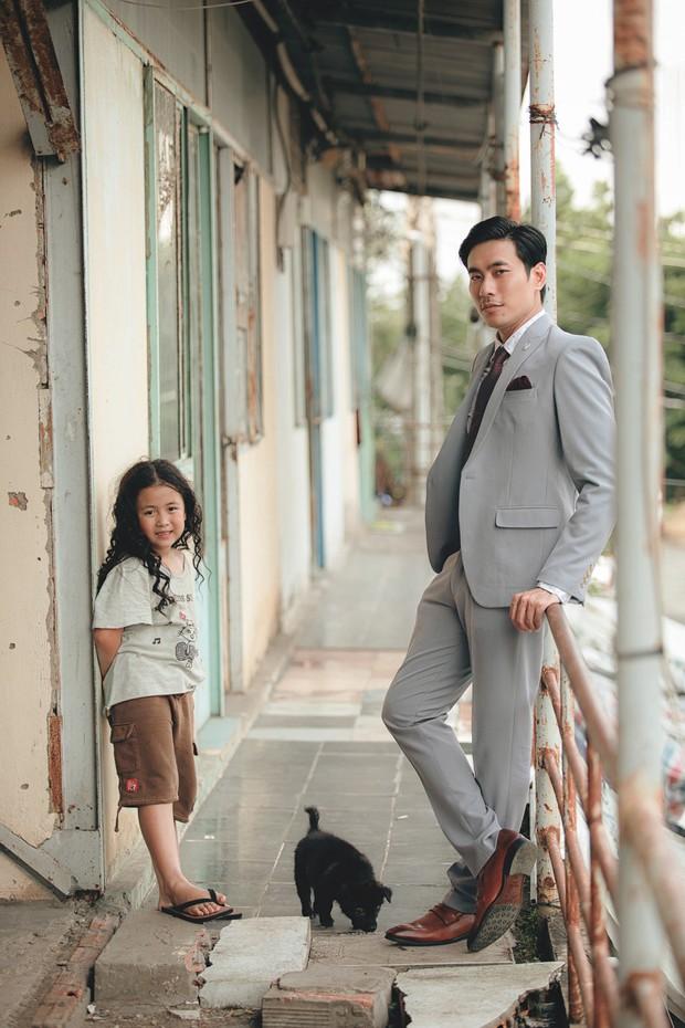 Đưa chị 13 Thu Trang khỏi Nắng 3, đạo diễn trăm tỉ khẳng định: Vai diễn này phải là Kiều Minh Tuấn - Ảnh 8.