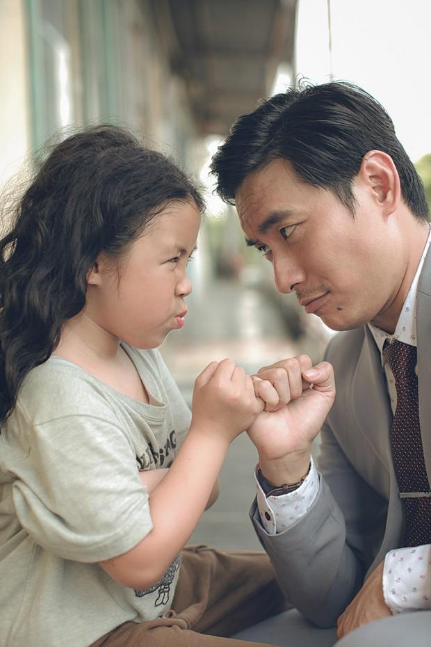 Đưa chị 13 Thu Trang khỏi Nắng 3, đạo diễn trăm tỉ khẳng định: Vai diễn này phải là Kiều Minh Tuấn - Ảnh 6.