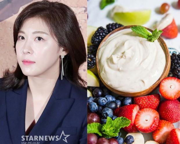 Mỹ nhân Hàn có vô vàn bí quyết dưỡng da chỉ từ những loại thực phẩm siêu dễ tìm - Ảnh 2.