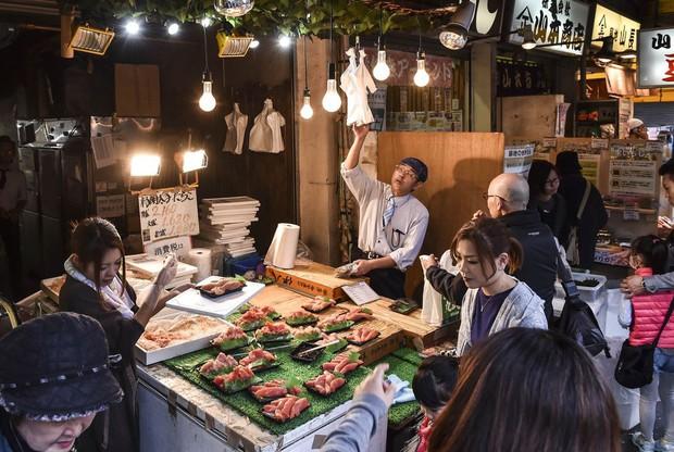 Tục nói Itadakimasu trước khi ăn của người Nhật: Một chữ cảm ơn, cả trời ý nghĩa - Ảnh 4.