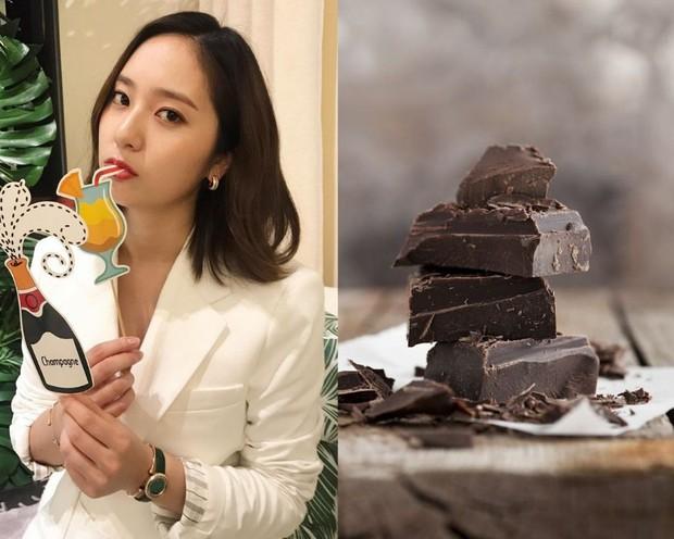Mỹ nhân Hàn có vô vàn bí quyết dưỡng da chỉ từ những loại thực phẩm siêu dễ tìm - Ảnh 5.