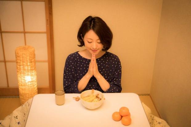 Tục nói Itadakimasu trước khi ăn của người Nhật: Một chữ cảm ơn, cả trời ý nghĩa - Ảnh 5.