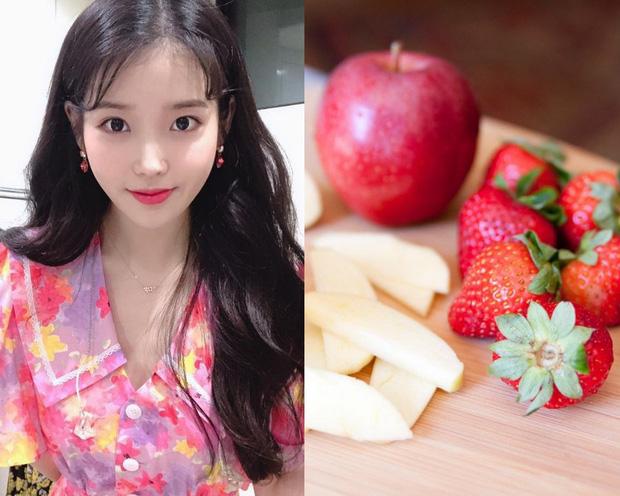 Mỹ nhân Hàn có vô vàn bí quyết dưỡng da chỉ từ những loại thực phẩm siêu dễ tìm - Ảnh 4.