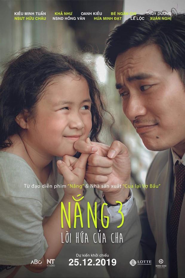 Đưa chị 13 Thu Trang khỏi Nắng 3, đạo diễn trăm tỉ khẳng định: Vai diễn này phải là Kiều Minh Tuấn - Ảnh 3.