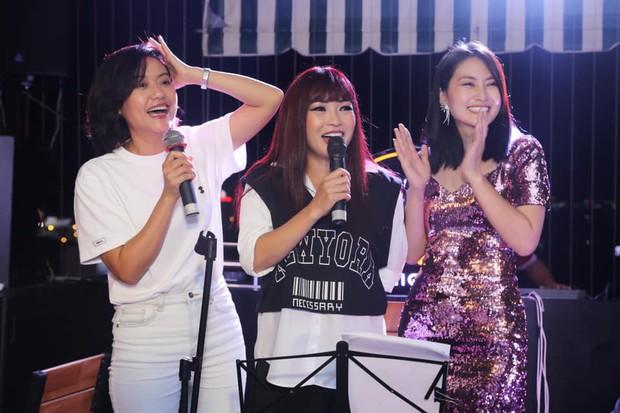 Bạn nghe chưa: Hồng Nhan phiên bản rock não tình từ Phương Thanh! - Ảnh 2.