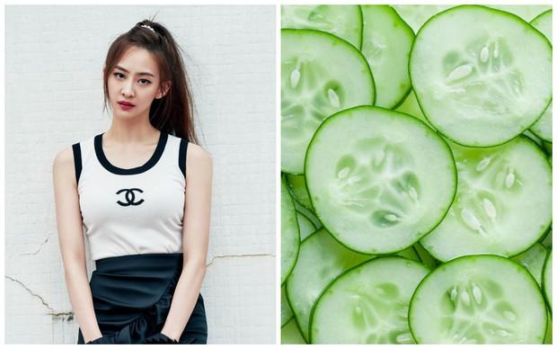 Mỹ nhân Hàn có vô vàn bí quyết dưỡng da chỉ từ những loại thực phẩm siêu dễ tìm - Ảnh 6.
