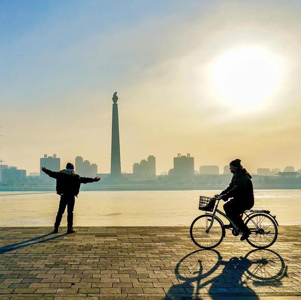 """Du lịch Triều Tiên và hàng loạt điều cấm kị khiến du khách """"khóc thét"""", nhưng liệu có đáng để khám phá? - Ảnh 2."""