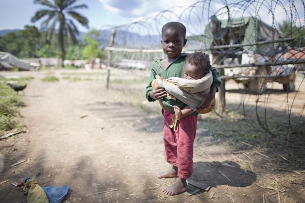 Chuyện đau lòng tại Congo: Những đứa trẻ háo hức đi chơi lễ, không ngờ bị bắt cóc và nỗi đau không dừng lại ở chỉ một quốc gia - Ảnh 5.