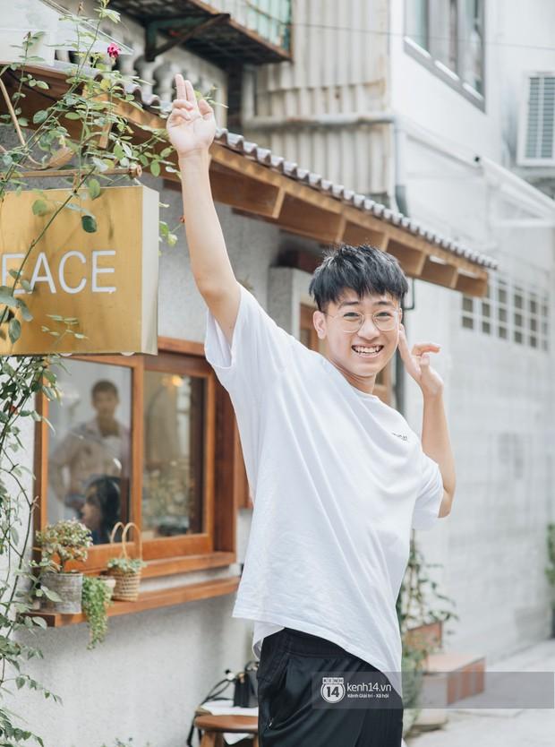 Tình mới của Linh Ka trong MV #1 trending YouTube: Bảo mình không có tài, chỉ giỏi làm trò cũng đúng - Ảnh 7.