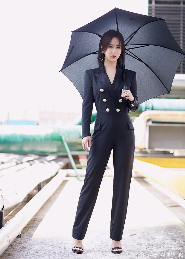 Khí chất thời trang bằng 0, Dương Tử diện đồ hiệu đắt đỏ vẫn bị chê tơi tả vì quá xấu - Ảnh 5.