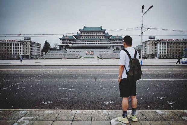"""Du lịch Triều Tiên và hàng loạt điều cấm kị khiến du khách """"khóc thét"""", nhưng liệu có đáng để khám phá? - Ảnh 10."""