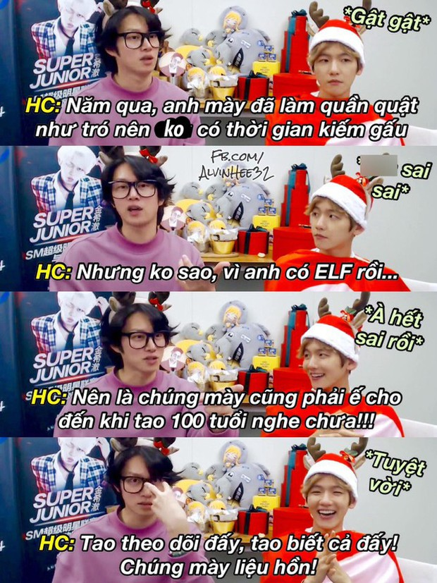 The Holy Kingdom Heechul has finally found a rival in the behavior: It turned out to be the male male Cbiz! - Photo 10.