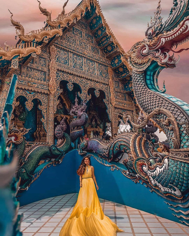 Ơn giời, cẩm nang du lịch Thái Lan theo mọi mùa trong năm đây rồi: Tháng nào đi nơi nấy, khỏi lo mất vui! - Ảnh 14.