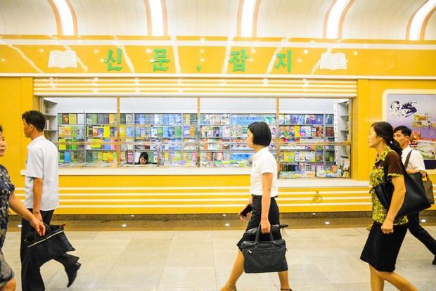 """Du lịch Triều Tiên và hàng loạt điều cấm kị khiến du khách """"khóc thét"""", nhưng liệu có đáng để khám phá? - Ảnh 13."""