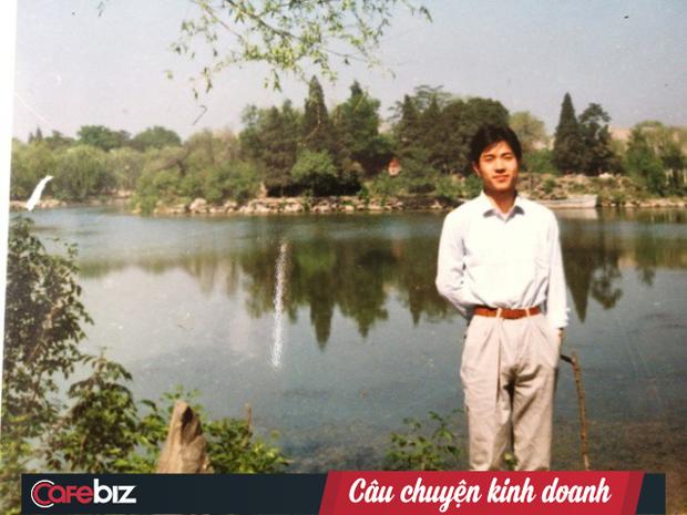 """Tào Tháo nói: """"Phàm chuyện đại sự, vợ bảo sao cứ làm ngược lại ắt sẽ thành công"""" nhưng CEO Baidu lại thành tỷ phú công nghệ nhờ """"vợ tôi bảo làm vậy""""! - Ảnh 1."""