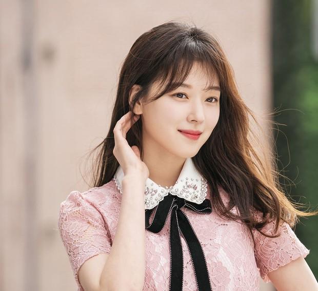 5 tiểu tam màn ảnh Hàn này đẹp xuất sắc đến khán giả còn khó xử nữa là nam chính, nhất là cái cô Ji Yeon! - Ảnh 8.