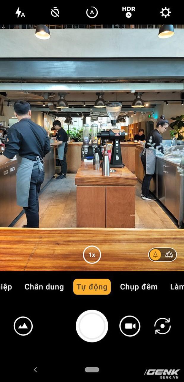 Vsmart Live & Meizu 16XS: Chung xác nhưng hồn có khác? Hãy chụp thử để xem thế nào - Ảnh 1.