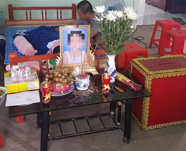 Bé 5 tuổi nhập viện rồi tử vong mà không rõ bệnh gì - Ảnh 2.