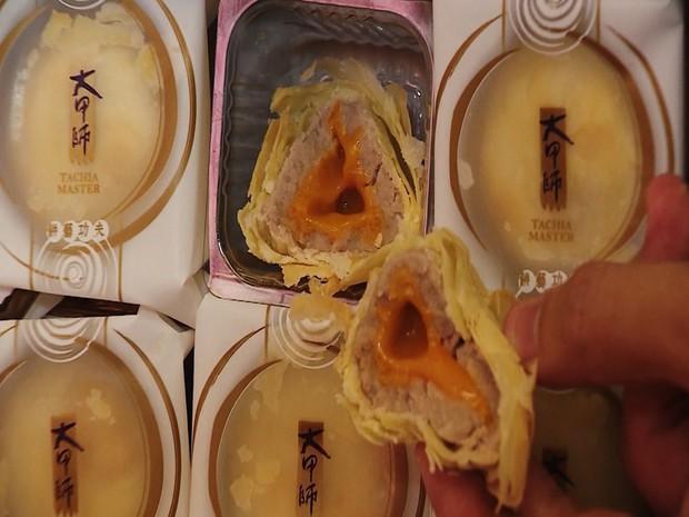 Hà Nội: Thu giữ hàng nghìn chiếc bánh Trung thu do nước ngoài sản xuất không rõ nguồn gốc - Ảnh 4.