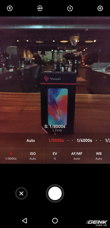 Vsmart Live & Meizu 16XS: Chung xác nhưng hồn có khác? Hãy chụp thử để xem thế nào - Ảnh 4.