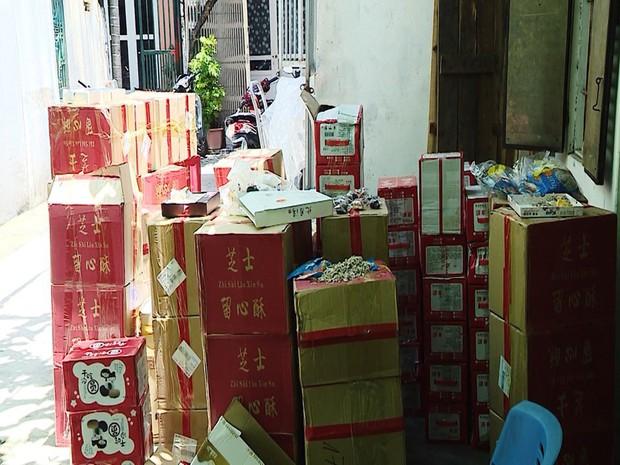 Hà Nội: Thu giữ hàng nghìn chiếc bánh Trung thu do nước ngoài sản xuất không rõ nguồn gốc - Ảnh 7.