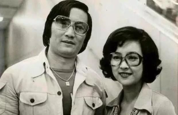 Tình yêu tuổi hoàng hôn: Bố Tạ Đình Phong 82 tuổi theo đuổi vợ cũ U75 sau thời gian dài yêu mỹ nhân đáng tuổi cháu - Ảnh 7.