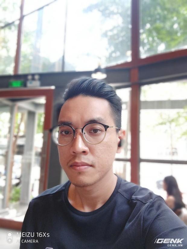 Vsmart Live & Meizu 16XS: Chung xác nhưng hồn có khác? Hãy chụp thử để xem thế nào - Ảnh 10.