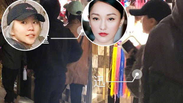 Choáng: Châu Tấn tái đăng ký kết hôn, chồng kém 23 tuổi và chính là con gái của tình địch 1 thời Vương Phi? - Ảnh 5.