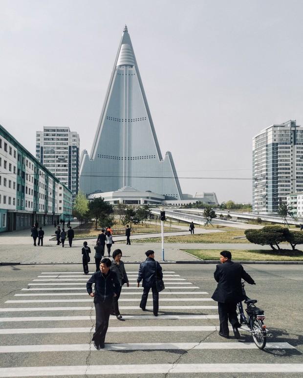 """Du lịch Triều Tiên và hàng loạt điều cấm kị khiến du khách """"khóc thét"""", nhưng liệu có đáng để khám phá? - Ảnh 15."""
